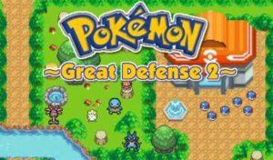 tanti i giochi pokemon gratis